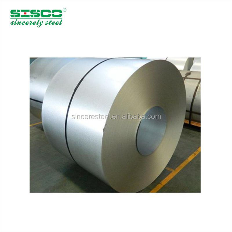 G90 G40 DX51D Z100 Z40 Z275 Hot Dipped Galvalume Galvanized Steel Coil price