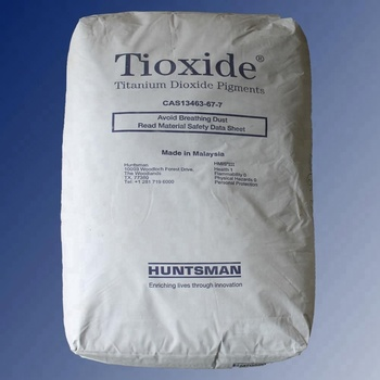 Rutile Grade White Powder Titanium Dioxide Pigment Huntsman R-tc30 Tio2  Used For Plastics - Buy Tioxide R-tc30 Titanium Dixoide Pigment,Venator