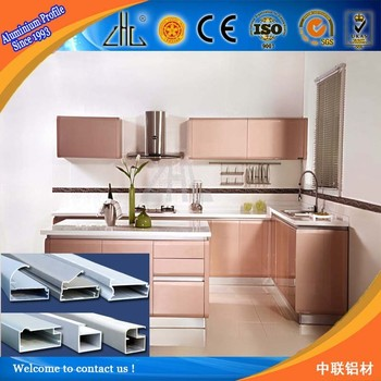 Wow! Aluminium Composite Panel For Kitchen Cabinets ...