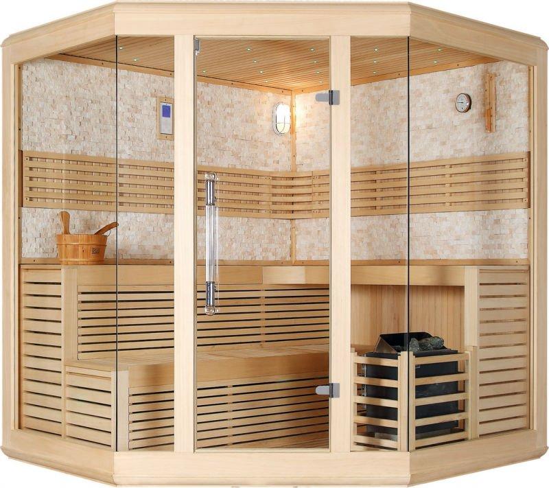 House Designs Diamond De Lujo Sauna Habitaciones En 2