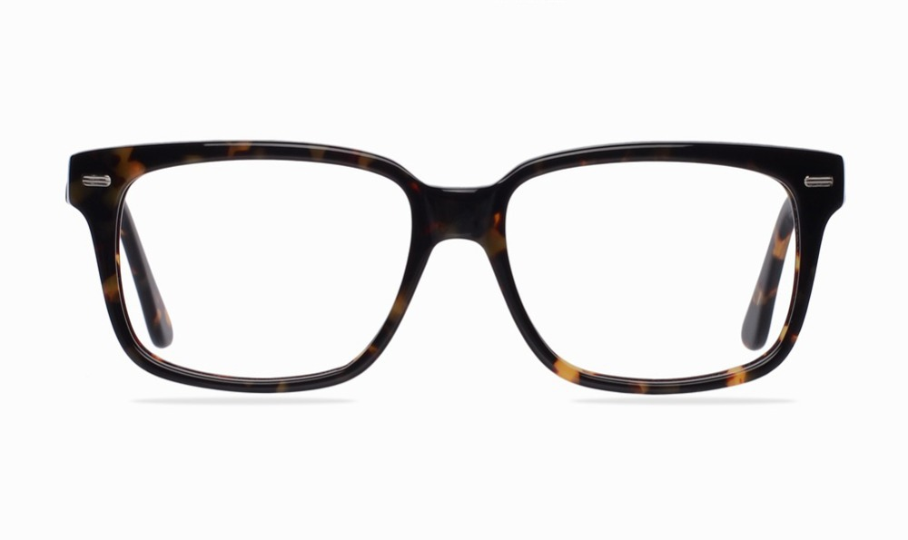 Eyeglasses Frame Square : Latest Fashion Eyeglasses Square Frame Glasses - Buy ...