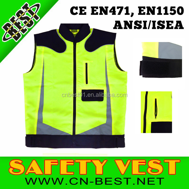 2014 News OEM fashion high visibility jacket,high visibility motorcycle jacket