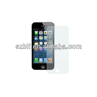 The Newest beveled for ipod touch 5 tempered glass screen protector
