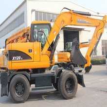 China <span class=keywords><strong>verwendet</strong></span> mini-mobilbagger traktor <span class=keywords><strong>bagger</strong></span> <span class=keywords><strong>zum</strong></span> <span class=keywords><strong>verkauf</strong></span> mit ce ISO-Zertifizierung