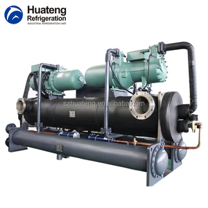 Great 35kw---1784kw best price water cooled chiller