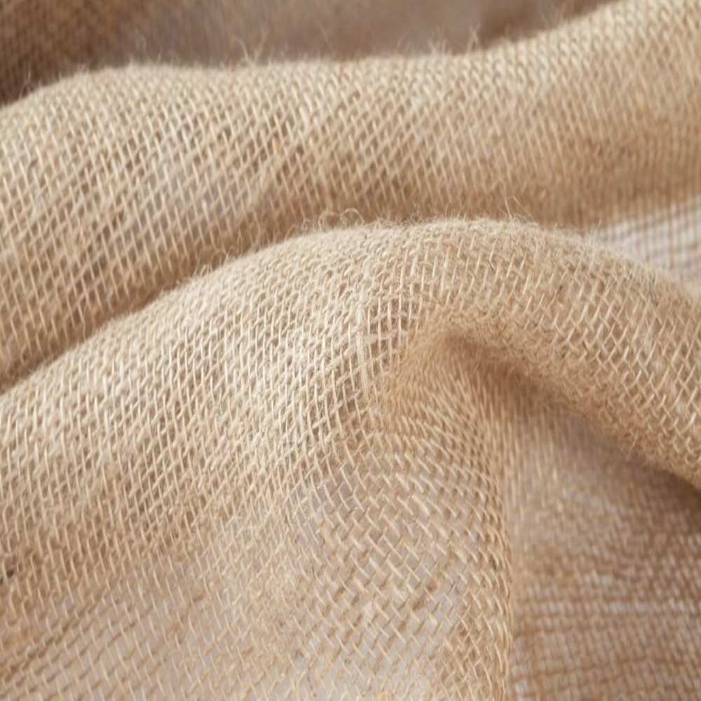 Manufacturer jute fabric price