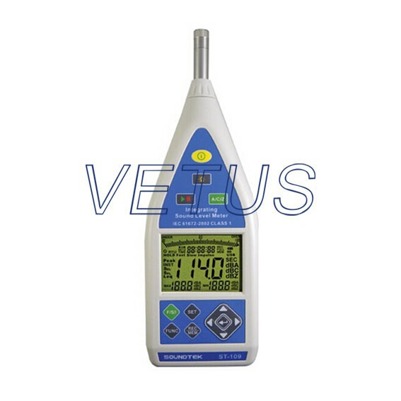 ST-109 fashion type sound level meter class 1