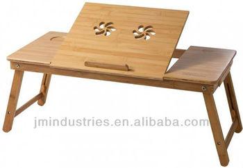 Pliante en bois lit bureau dordinateur portable buy pliage bureau