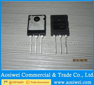 (Electronics)Original new IC transistor c3998