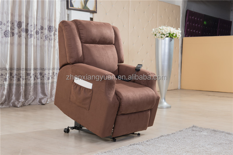 lazy boy electric recliner leather sofa power lift chair d10