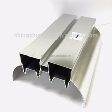 6000 Series LED Aluminum Profile Heat Sink or tube