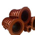 Percasting Concrete Drain Pipe Vertical Mould