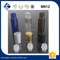 8ml 10ml 15ml painting colorful essential oil roller bottle for cosmetic oil