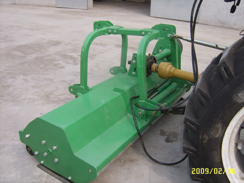 BHC series mower for tractor 35-70 hp