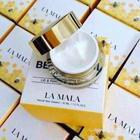 Lamala Bee Venom Cream Wonderful Natural Multiple Effects Anti Aging Cream