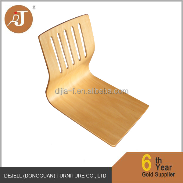 Japanese Wood Floor Seating Chairs Tatami Reclining Zaisu Seat Legless Chair