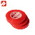 25M Ultra-transparent Red double-sided adhesive high temperature super sticky double-sided tape