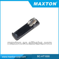 Walkie talkie Belt clip for Motorola HT1000 radios BC-HT1000