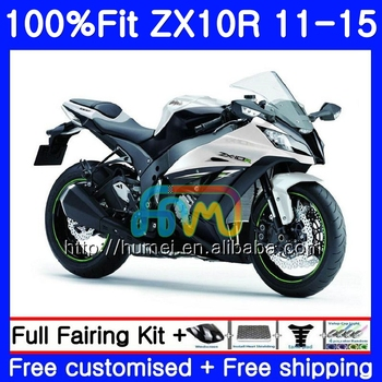 Injection For Kawasaki Ninja Zx 10 R Zx10r 11 12 13 14 15 44hm21 Zx