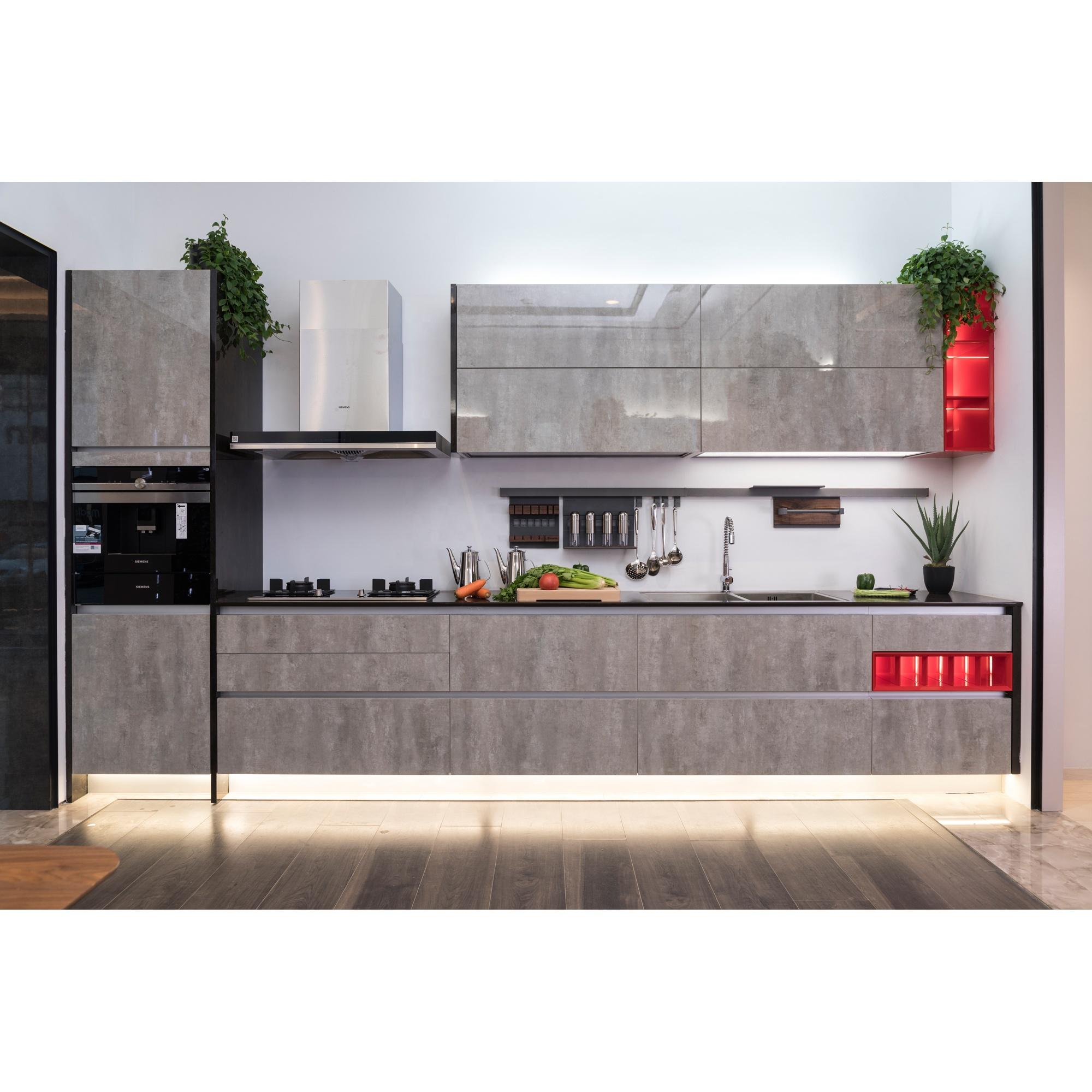 Venta al por mayor mueble persiana cocina-Compre online los ...