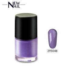 Natural Memory Nail Polish Color Top Lady Nail Polish Korea