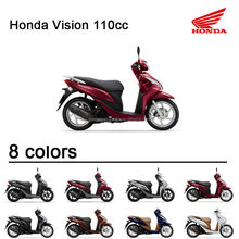 TOP SELLER MOTORCYCLE VISION 110cc (SCOOTER) MOTORCYCLE - MOTORBIKE