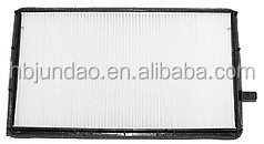 64 31 6 962 549 Auto Car Air Filer Element For Bmw