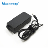 Mackertop 12V 5A 60W Power Adapter 5.5x2.5mm Switching for CCTV DVR NVR Security Cameras Led Light Strip
