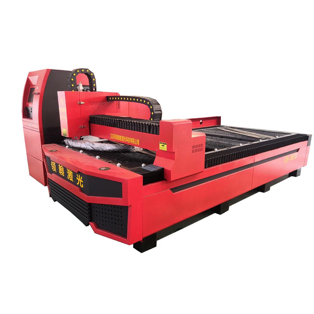 1000W /1500W/ 2000W / 3000W fiber laser cutting machine