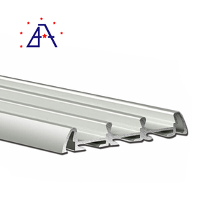 WOW!!! Round Led Profile Alu Profiles for Led Lights