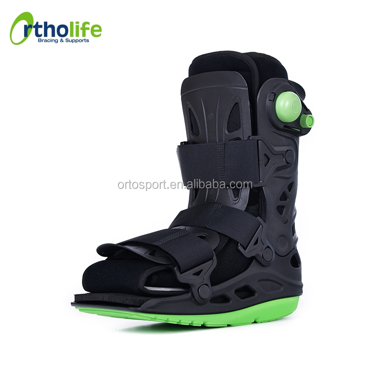 Short Orthopedic Walking Ankle Fracture Walker Boot - Buy Fracture ... 18cfcb9b972e