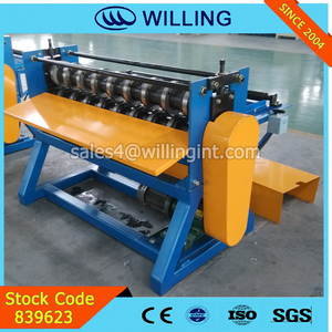 Hangzhou sheet metal slit machine manufacturer