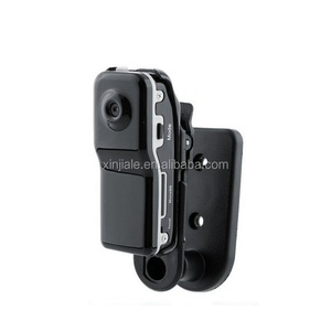 Spy Mini Micro Hidden Camera HD Motion Detection DV DVR Very Ultra Small MD80 mini camera