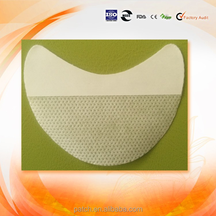 China New Product Eye Shadow Shields For Makeup With Oem