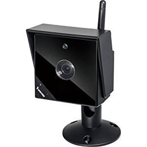 "Vivotek Ip8336w 1 Megapixel Network Camera . Color, Monochrome . Cmos . Wireless . Wi. Fi ""Product Type: Cameras & Optics/Surveillance/Network Cameras"""
