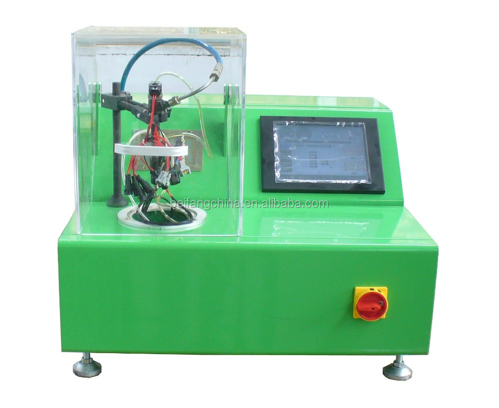 Eps200 Common Rail Test Bench Adopts Original Common Rail Pump