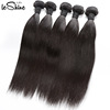 New Style Natural Color 100% Peruvian Hair Weave Brands