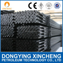 API 11B oil well drilling drill rod/pony rod/used sucker rod
