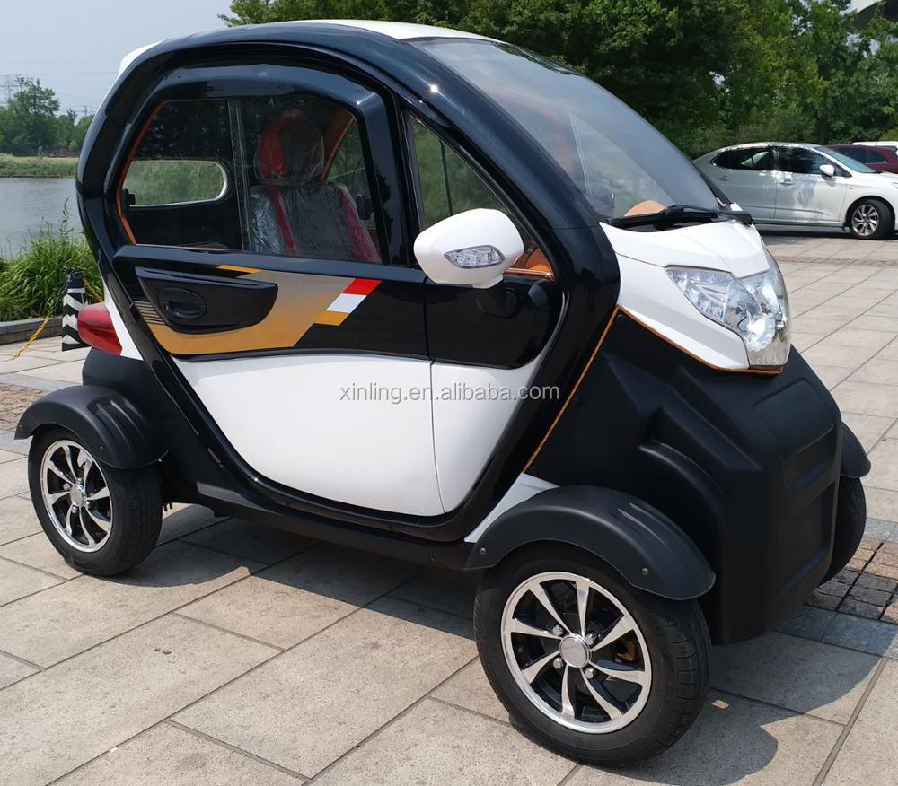 Elektrikli arabalar