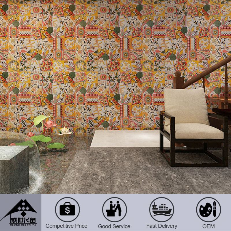 Top Seller Specialized Customization Guocera Tile Malaysia