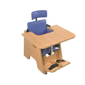 Children safety chair rehabilitation instrument rehab device
