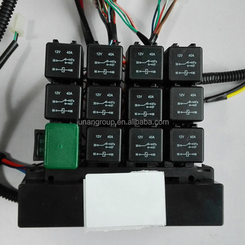 atv fuse relay box block and schematic diagrams u2022 rh lazysupply co