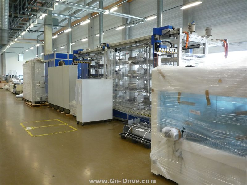 Online Auction Solar Cell And Solar Module Manufacturing