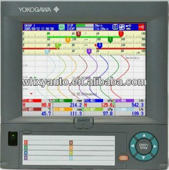 Hot Yokogawa Digital Chart Recorder Dxadvanced Dx1000