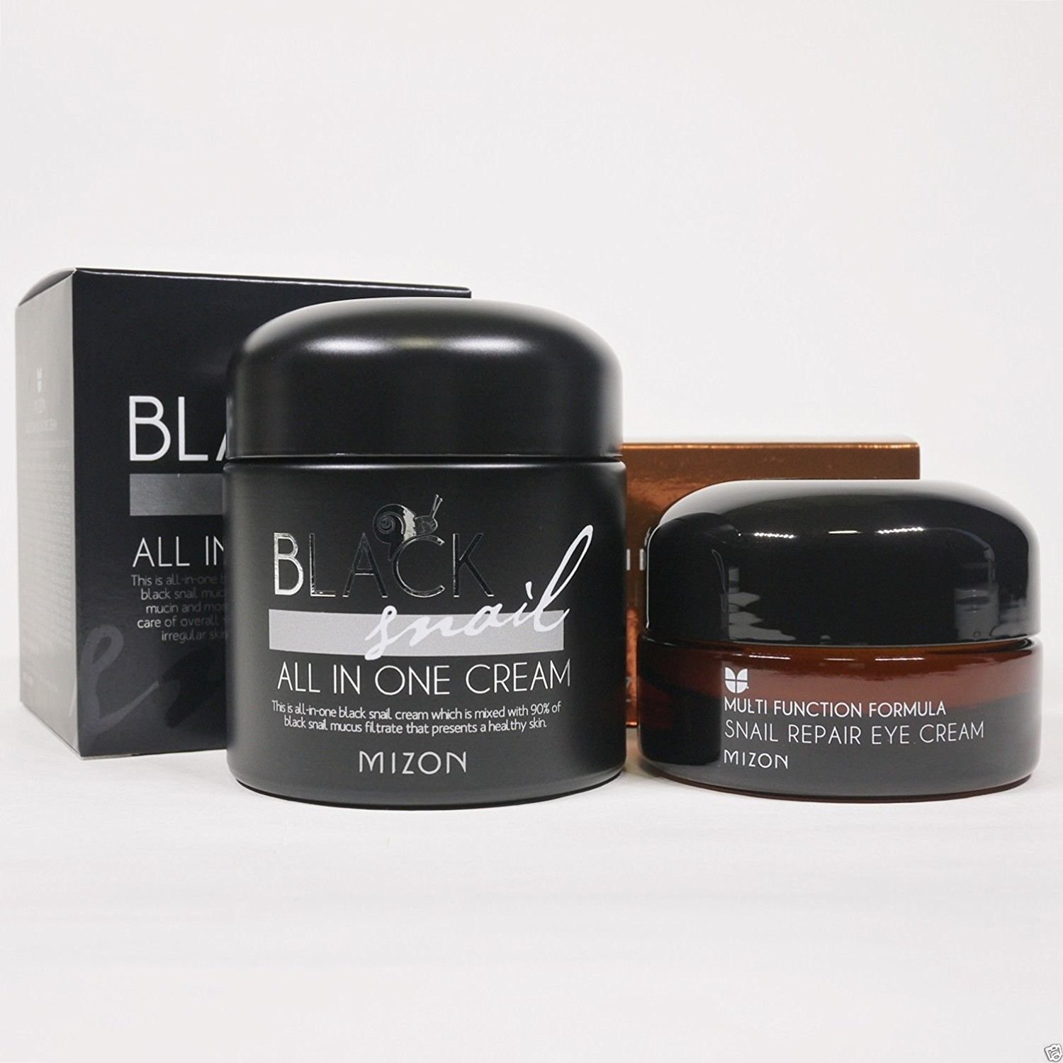 Cheap Sticky Snail Find Deals On Line At Alibabacom Secretion Filtrate Moisture Facial Cream 30 Ml Get Quotations Mizon Black All In One 75ml Repair Eye 25ml