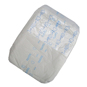 AD283 Disposable Medical Supplies Fluff Pulp Super Absorb Adult Diaper for the Old Men