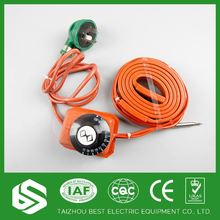 Supplier direct sales 220v engine block heater silicon rubber heater