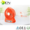 Handheld Ventilation Triple Ranges Adjustable Speed Rechargeable Electric Mini Usb Fan with Led Light
