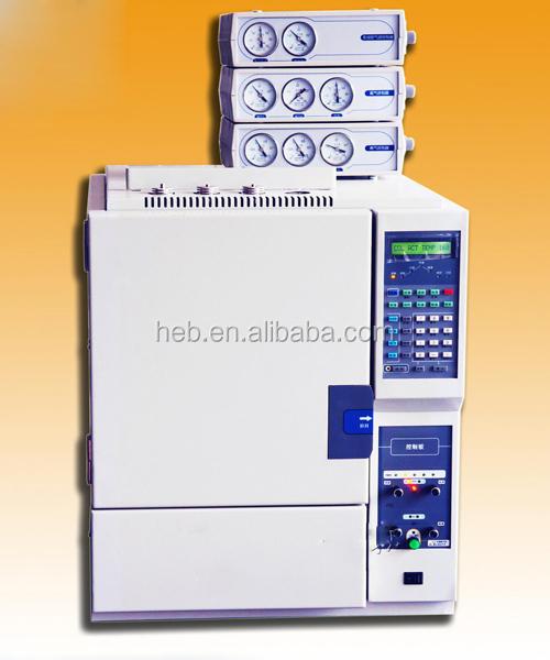 GC-1690 High-performance Gas Chromatograph