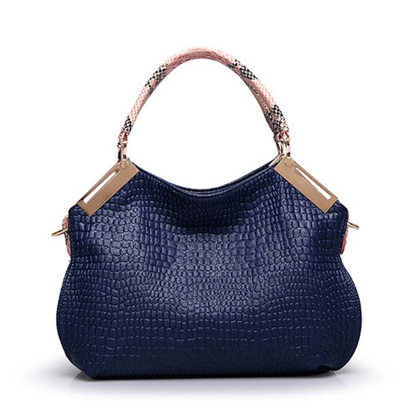 8a5f9303e8d5 Get Quotations · Bolsos Mujer 2015 hot Retro Women Leather Handbag Tote  Ladies Crossbody Shoulder Messenger Luxury Bag Woman